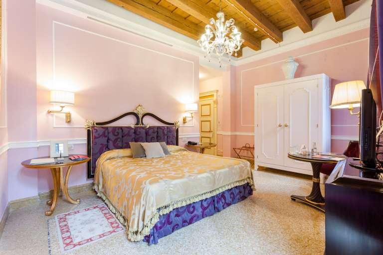 Chambre Tradition avec terrasse