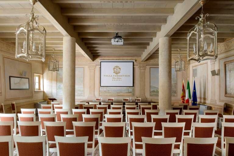 Meetings & Congrès